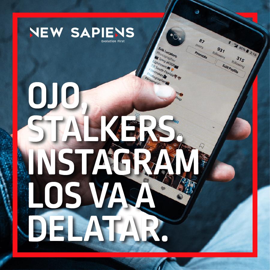 stalkers ojo