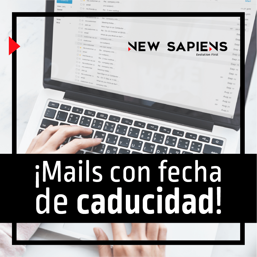 mail secretos