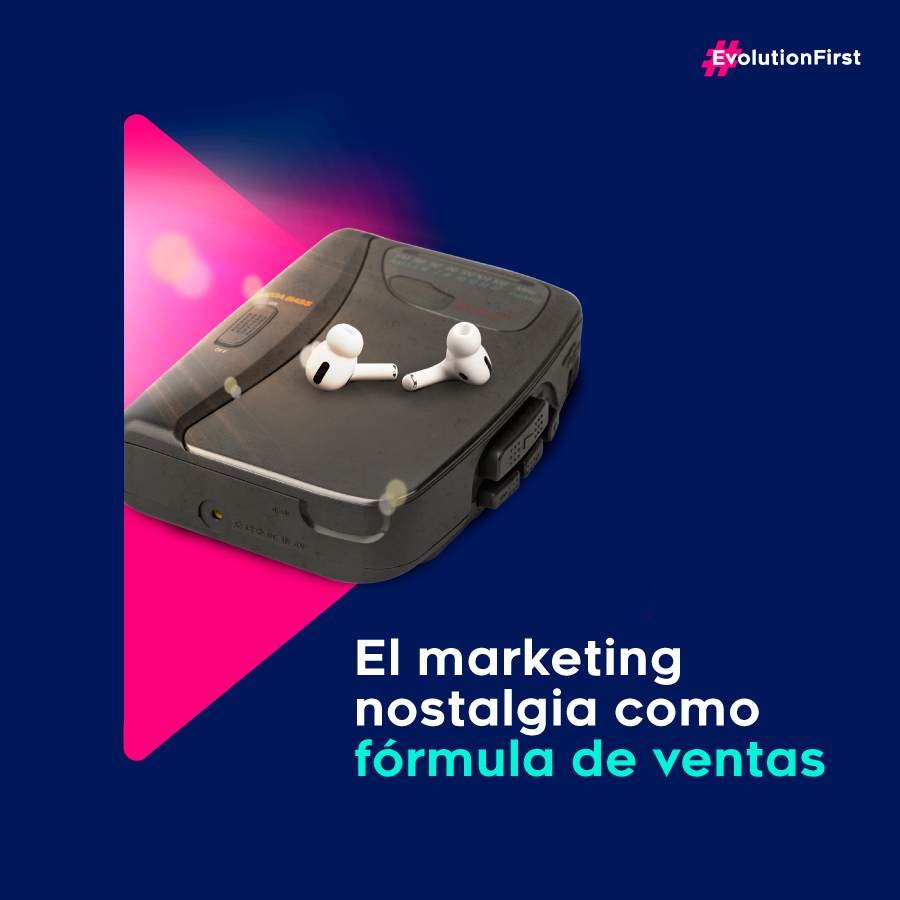 Marketing nostalgia, marketing estacional, consumidores