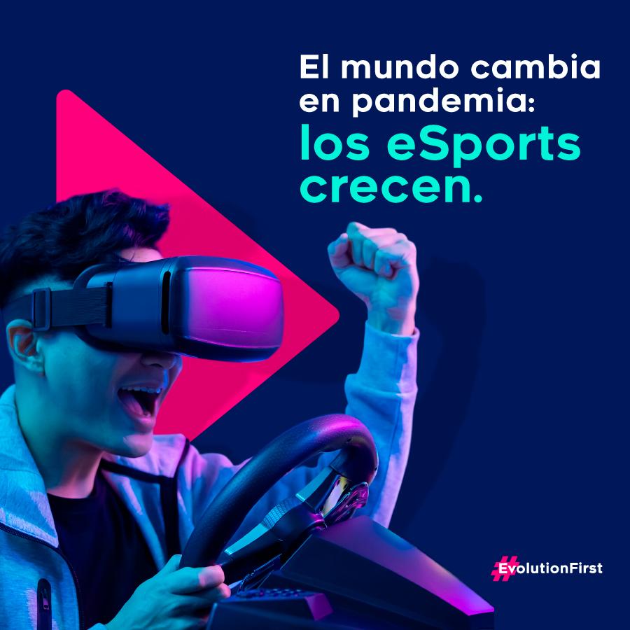 eSports, Marketing Digital, Deportes Electrónicos, Gaming